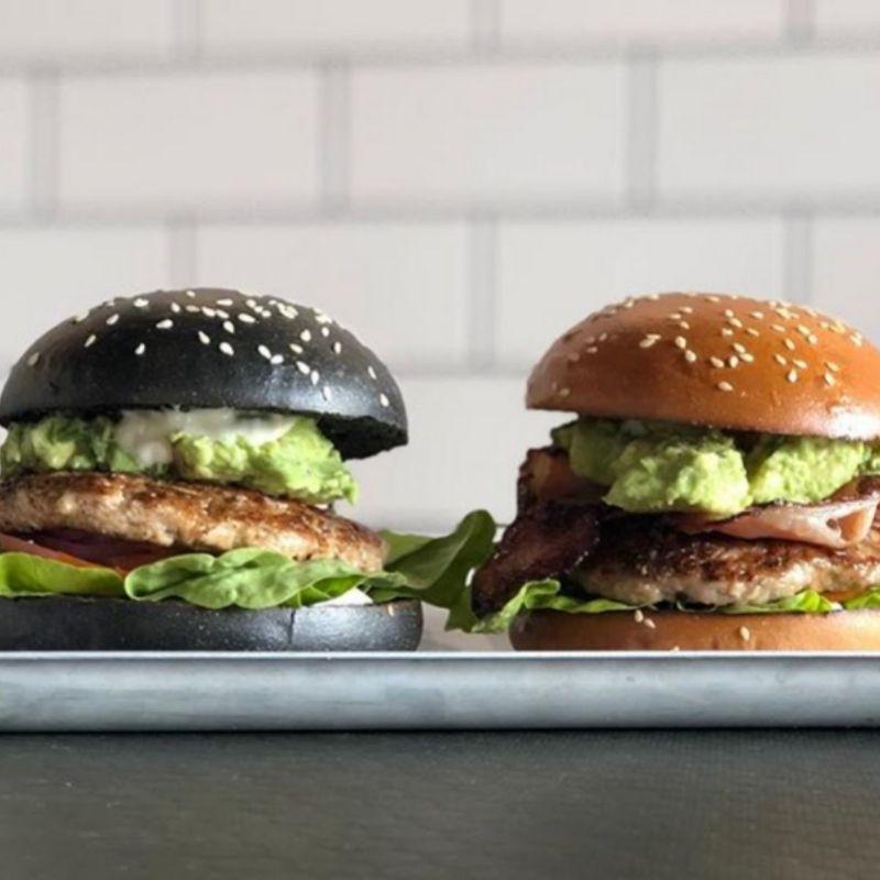 meet patty burgers