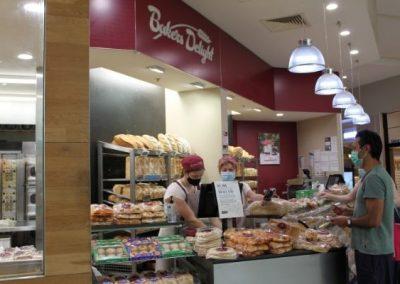 Bakers Delight Thrift Park