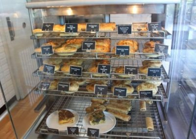 Thrift Park Pies and Cakes