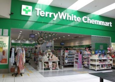 Terry White Chemmart Mentone