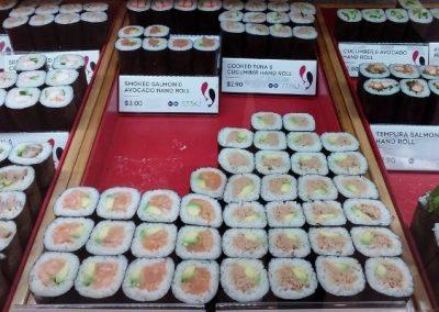 Sushi Sushi Thrift Park