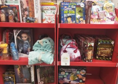 toys Australia Post Mentone East