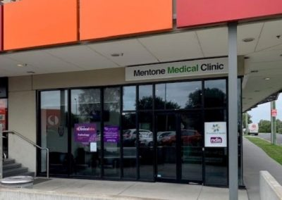 Mentone Medical Clinic