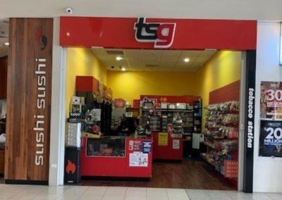 TSG – Tobacco Station Thrift Park