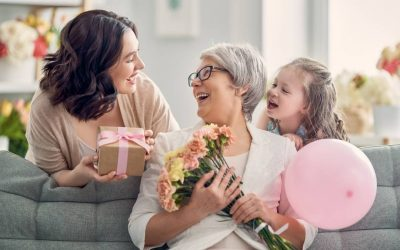 Mother's Day Gift Ideas from Thrift Park
