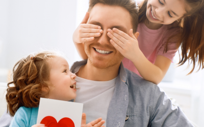 5 Father's Day Ideas from Thrift Park